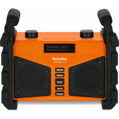 DIGITRADIO 230 OD, orange (B-Ware)