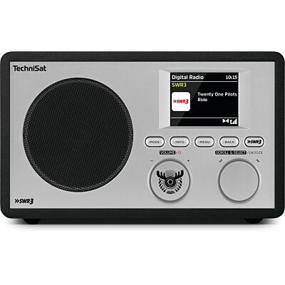 DIGITRADIO 303 SWR3 Edition, schwarz