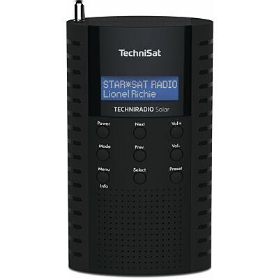 TECHNIRADIO Solar