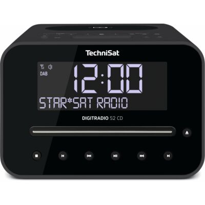 DIGITRADIO 52 CD