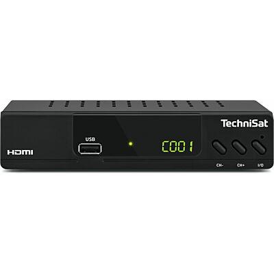 HD-C 232, schwarz (B-Ware)