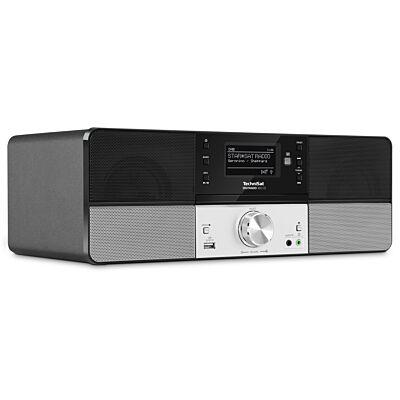 DIGITRADIO 360 CD, schwarz (C-Ware)