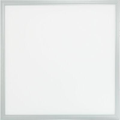 TECHNILUX LED-Panel 45 W - 4000 K - 62 x 62 cm, weiß