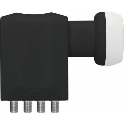 Universal-Octo-LNB, schwarz