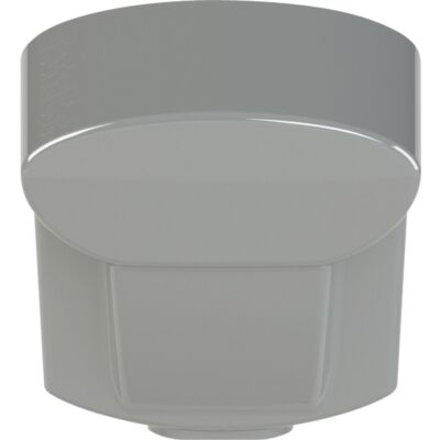 MULTYTENNE QUATTROSAT, Single-LNB, grau (B-Ware)