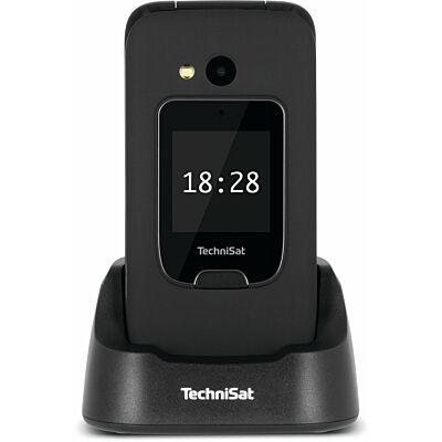 TECHNIPHONE ISI 4, schwarz