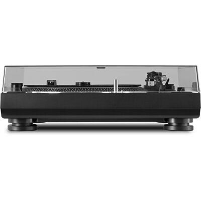 TECHNIPLAYER LP 300, schwarz/silber