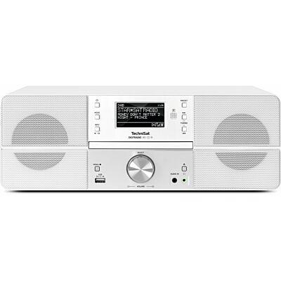 DIGITRADIO 361 CD IR, weiß (C-Ware)