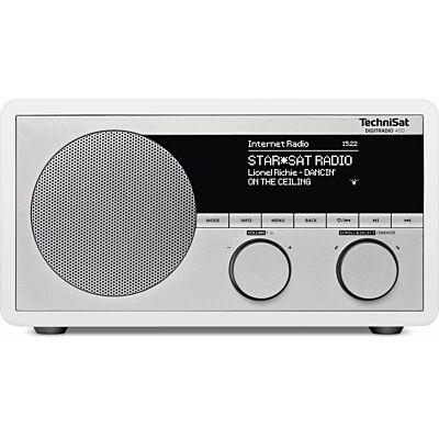 DIGITRADIO 400, weiß