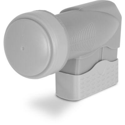 Quattro-Switch-LNB, 40 mm, grau