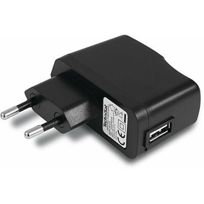 USB-Netzteil zu DIGITRADIO 1 im Blister, schwarz
