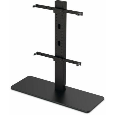 Universal-Tischfuß SONATA 1, Aluminium