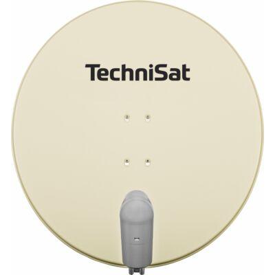 SATMAN 850 PLUS mit UNYSAT-Quattro-LNB