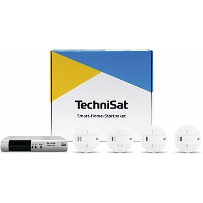 Smart-Home-Startpaket Brandschutz 2