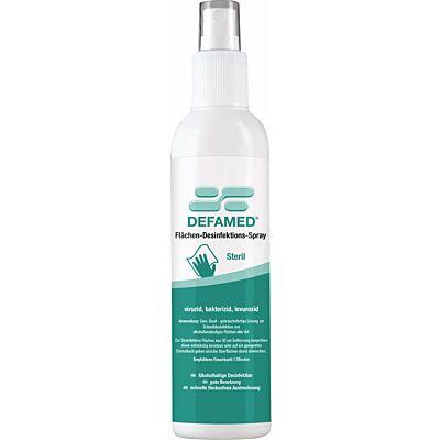 Steril Flächen-Desinfektionsmittel Spray, 200ml (17,10 €/1 Liter)