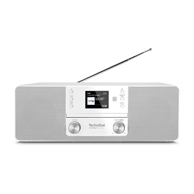 DIGITRADIO 370 CD IR