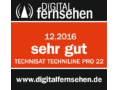 DIGITAL FERNSEHEN (12/2016)